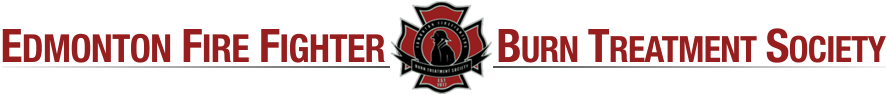 Edmonton Fire Fighters Burn Treatment Society